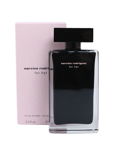 Narciso Rodriguez For Her Edt 50 Ml Kadın Parfümü Renksiz